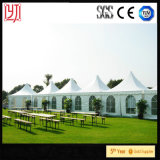 Lowest Price PVC Big Anti-Wind Shelter Lawn Tent for Outdoor Events, Parties, Weddings