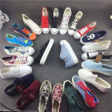 Canvas Shoes in Stock in Best Price 2 Dollar