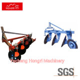 Tractor Mounted Disc Plough (plow) for Farm Machinery