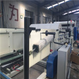 High Quality Toilet Paper Rewinding Machine