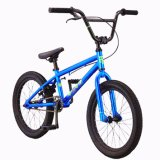 Good Quality 16'' Carbon Steel BMX (ly-a-91)