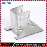 Heavy Duty Brass Galvanized Metal Support Small Angle Brackets