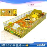 Labyrinth Indoor Playground Games (VS1-161103-230A-33A)