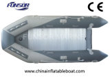 Ce Approval Fishing Inflatable Boat with Folding Floor (M Series 2.0m-6.0m)