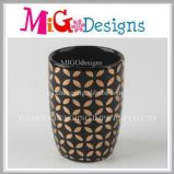 High Quality Ceramic Mug Golden Design Top Sale Cup