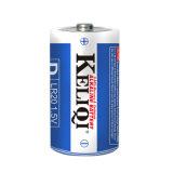 Aluminum Foil Jacket Lr20 Dry Alkaline D Size Battery