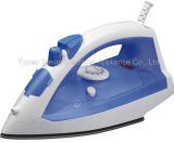 GS Approved Electric Iron (T-609 Blue)