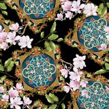 Fashion Wholesale Satin Silk Fabric for Dress