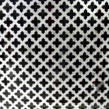 Perforated Metal Sheet in Plum Blossom Shape