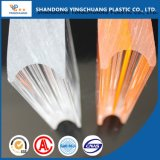 Acrylic Bar Plastic Product for Decoration Material