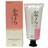 Professional Salon Use Free Ammonia Hair Color 7.43 Very Light Blond