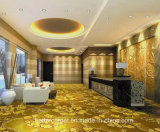 Hot Sell Printed Oriental Design Nylon Wall to Wall Carpet