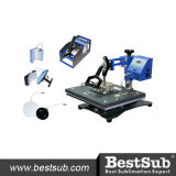 6-in-1 Combo Heat Press (JTSD68)
