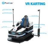 Funinvr 9d Vr Cinema Vr Karting Simulator Racing Game Machine Factory Price