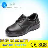 Us$5 Only Cheap Wholesale Rubber Sole Steel Toe MID Plate Genuine Leather Waterproof Durable Industrial Work Working Safety Shoes