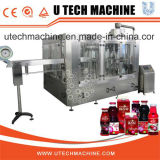 Concentrated Fruit Juice Making Machine / Bottle Juice Filling Machine