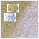 35/40-500/600 Mesh Gold Synthetic Diamond Grit Abrasive Grains (CDG-E)