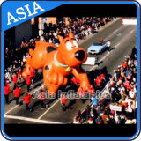Inflatable Advertising Balloon Spotty Lovely Dog for Parade