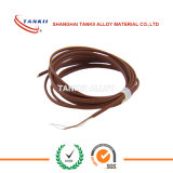 K Type Extension Thermocouple wire with Stainless Steel Shield Wire
