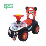 2018 Lovely Toy Design for Baby Plastic Ride-on Car Toy