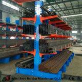 Warehouse Industrial Metal Cantilever Storage Racking Price