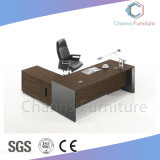 Contemporary Furniture Office Desk L Shape Executive Table (CAS-MD1840)