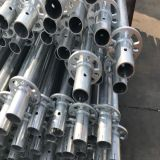 Power Coated Ringlock Scaffolding