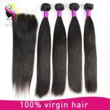 Wholesale Price Remy Virgin Straight European Virgin Hair Extension