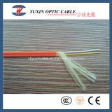 mm Duplex 2.0 or 3.0mm LSZH Optic Fiber Cable