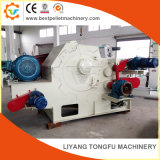 Industrial Hydraulic Drum Wood Chipper for Sale