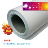 China Top Industrial Inkjet Canvas