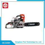 5200y High Quality Gasoline Chainsaw Spare Parts for Sale