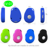 Portable Elderly GPS Tracker with Fall Down Alert Function (EV07)