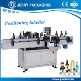 Automatic Wine Beer Bottle Self Adhesive Sticker Label Labeling Machine