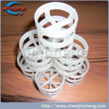 Plastic Pall Ring for Filtering The Waste Gas