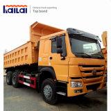 Sinotruk HOWO 6X4 10 Wheel Dump Truck Price Sale