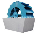 Water Saving Xsd Wheeled Sand/Mining Washer for Sand Washing in Sand Making Production Line