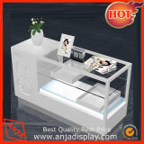 MDF Display Counter MDF Counter Cashier Desk