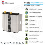 Anti-Jammer Taxi GPS Tracker Indonesia M508 with GPS/GSM (lbs) Tracking