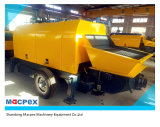 Trailer Concrete Pump by Rexroth Pump From China Manufacuter