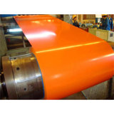 Secc Dx51 Zinc Prepainted Cold Rolled Galvanized Steel Coil
