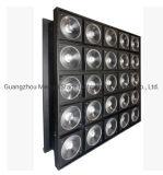 25PCS RGB Cheap LED Matrix Stage Light