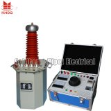 Portable AC DC High Voltage Breakdown Testing Equipment