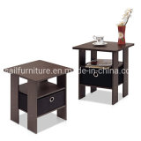 Cheap Side Table Nightstand Drawer Cabinets Bedside Table