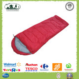 Solid Envelop Cap Sleeping Bag 200G/M2