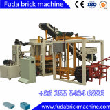 Cheap Hydraulic Pressure Interlocking/Paver/Solid/Kerbstone Block Machine