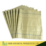 Plastic PP Woven Bag for Fertilizer, Rice, Cement, Feed, Seed with Wholesale Price