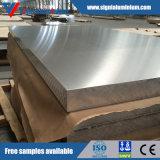 Hot Rolled Polished Aluminum/Aluminium Plate (5052, 5083, 5086, 6061, 7075)