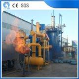 Haiqi Wheat Straw Renewable Energy Gasifier Thermoelectric Generator Set Biomass Equipment