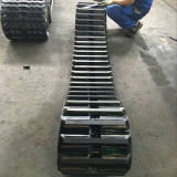 Morooka Track Carrier 3 Rubber Track 350 100 53 for Sale for Excavator/Harvester